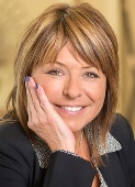 Monique Milne - Colour Expert - Milne Well Dressed Homes - Interior Decorating Winnipeg, Manitoba